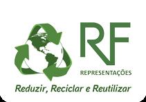 RF -   Quero ser Representado