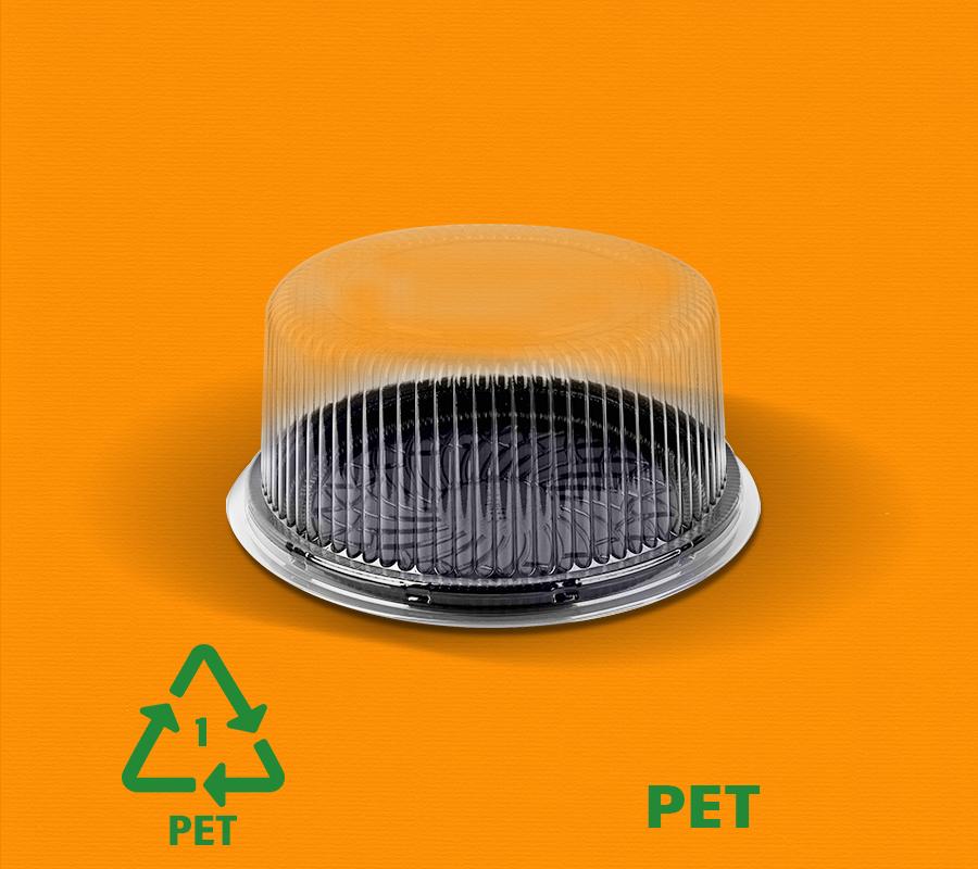 PET - RF