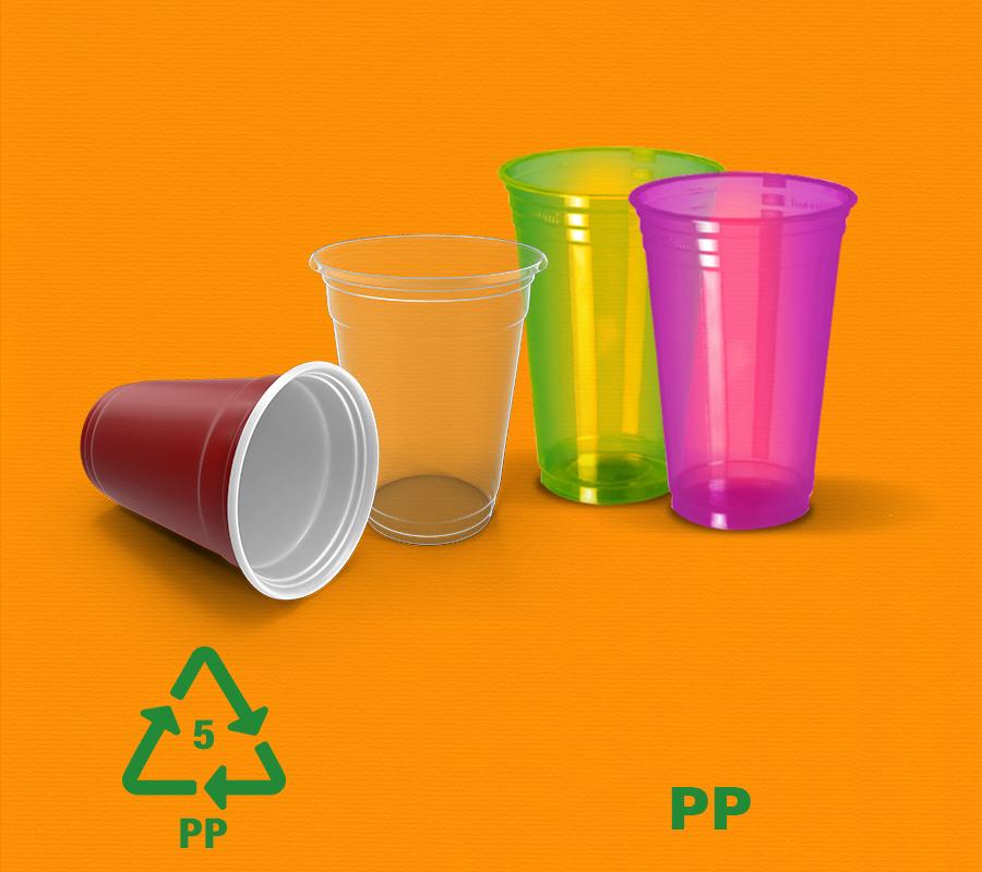 PP – POLIPROPENO - RF