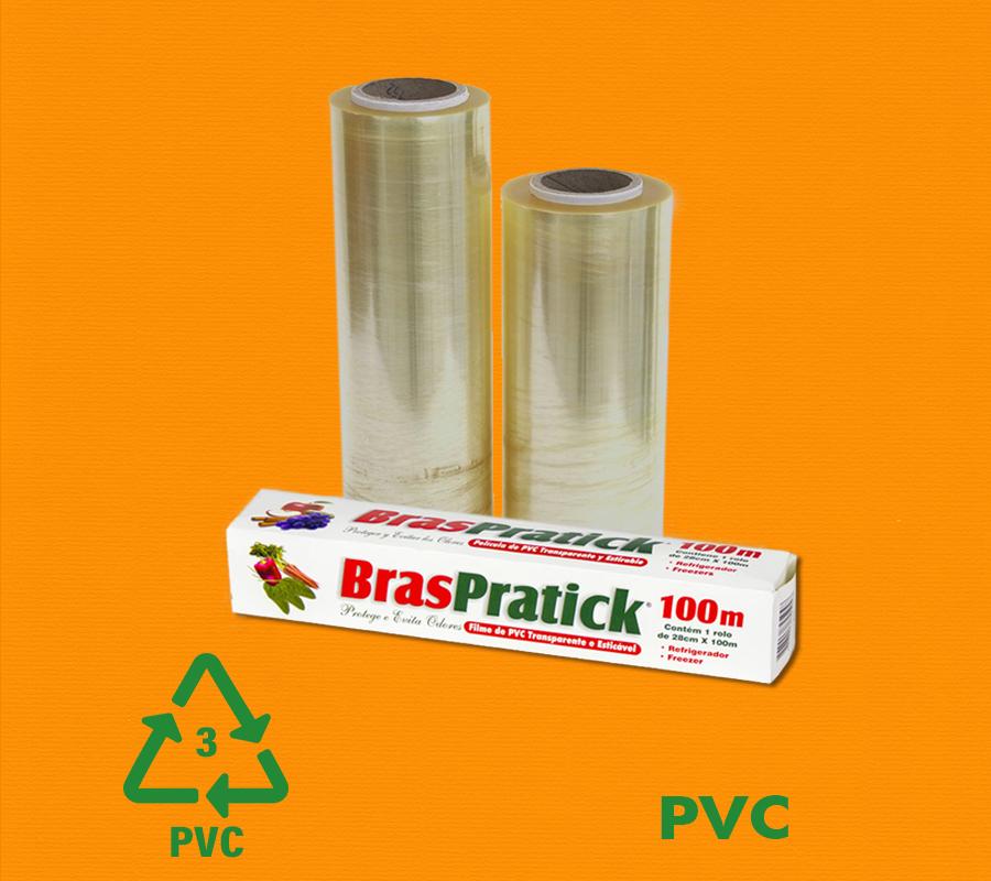 PVC - RF