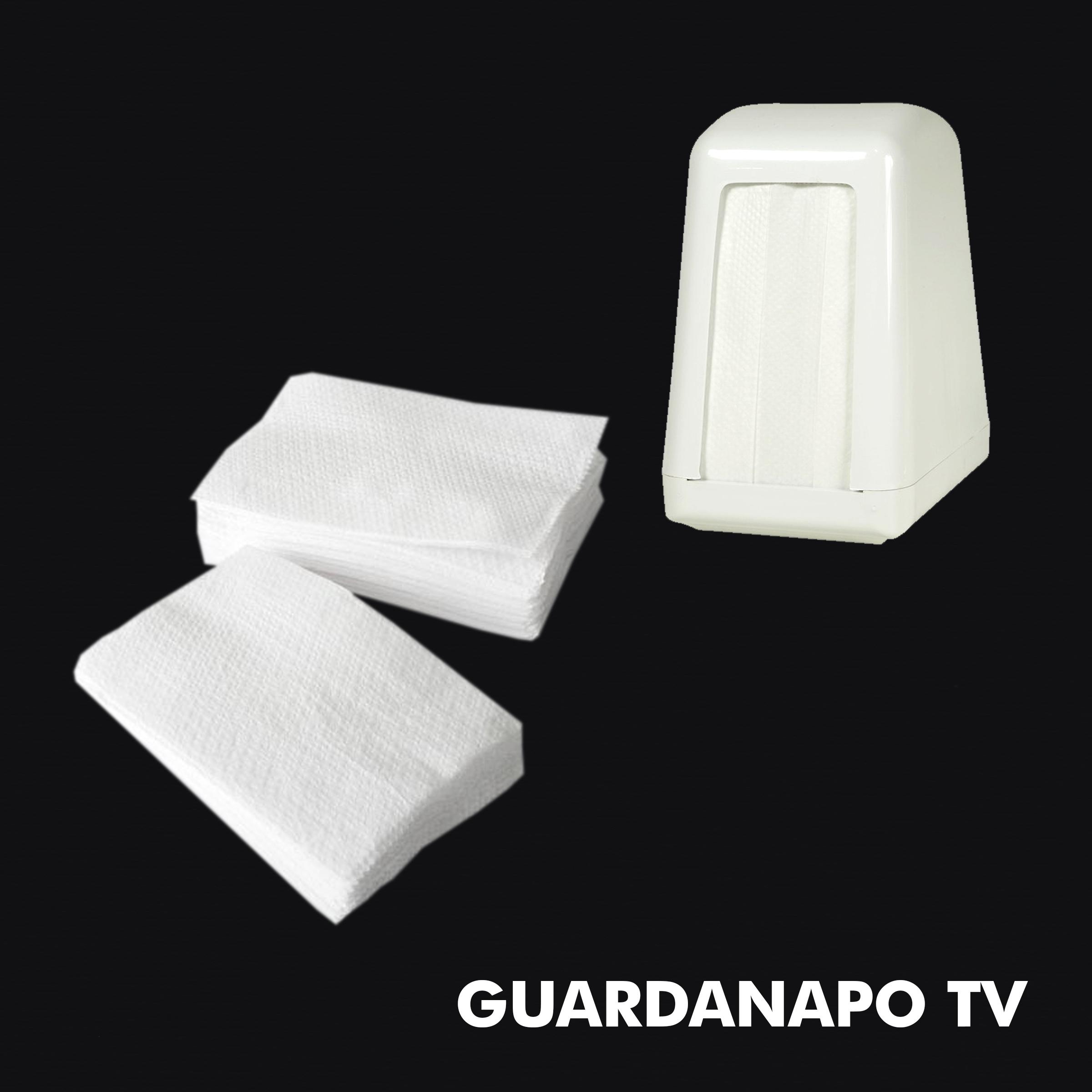 Guardanapo TV - RF